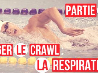 La respiration en crawl ! (partie 2/3) Un repère en OR