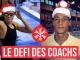 défi mon coach de natation