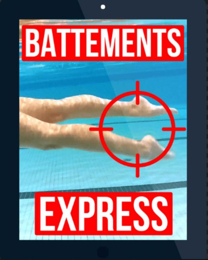 battements express