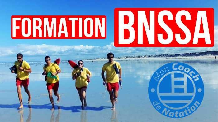BNSSA FORMATION