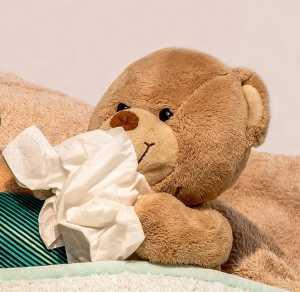 allergie et nez qui coule