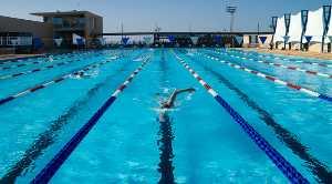 piscine exterieure 50m