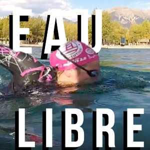 nage eau libre