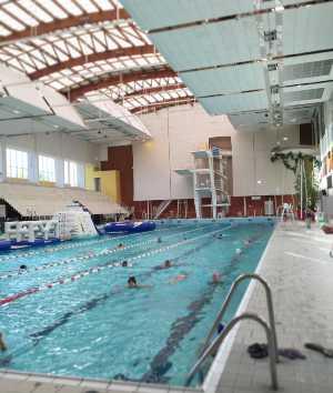 Stade nautique Maurice Thorez