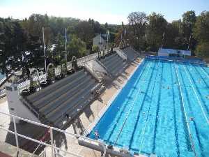 nogent sur marne piscine PARIS