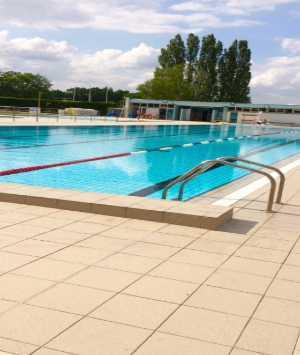piscine Villecresnes