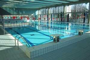 piscine gagarine