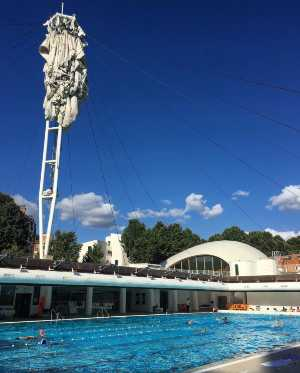 Piscine Paris 1er Guide Complet Mon Coach De Natation