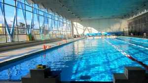 piscine nanterre
