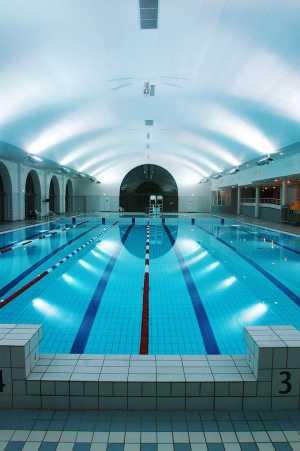 piscines puteaux