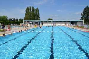 Villecresnes piscine