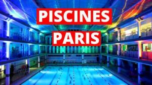 piscine PARIS