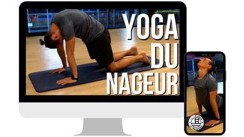 Yoga Natation
